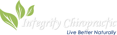 Integrity Chiropractic logo - Home
