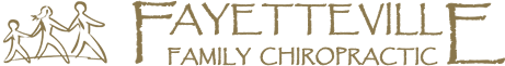 Fayetteville Family Chiropractic logo - Home