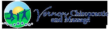 Vernon Chiropractic and Massage logo - Home