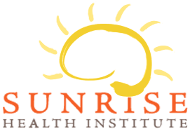Sunrise Health Institute logo - Home