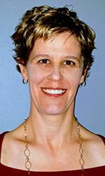 Dr. Tracy headshot