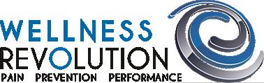 Wellness Revolution logo - Home