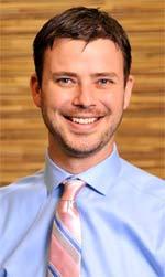 Dr. Tony Breitbach, Chiropractor {PJ}