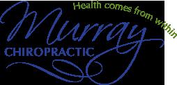 Murray Chiropractic logo - Home