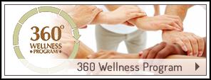 360 Wellness Program