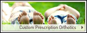 Custom Prescription Orthotics