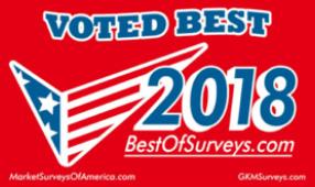 Voted Best 2018