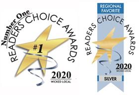 Awards Readers Choice