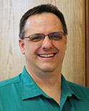 Fargo Chiropractor, Dr. Aaron Renelt