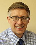 Dr. Bjorlie photo