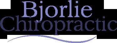 Bjorlie Chiropractic logo - Home