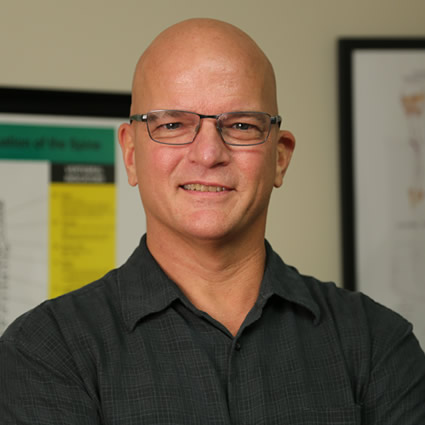 Chiropractor Hoover, Dr. Bob Apol
