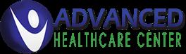 Advanced Healthcare Associates logo - Home