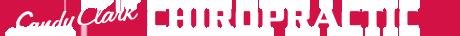 Sandy Clark Chiropractic logo - Home