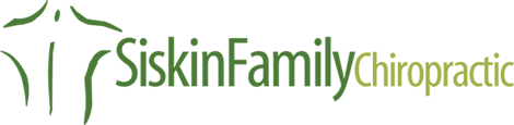 Siskin Family Chiropractic logo - Home