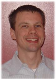 Dr. Bill Abbott, Norville Chiropractor