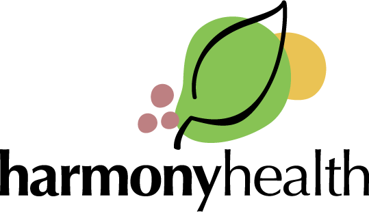 Harmony Health Chiropractic & Massage logo - Home