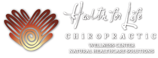 Health For Life Chiropractic logo - Home