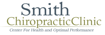 Smith Chiropractic Clinic logo - Home