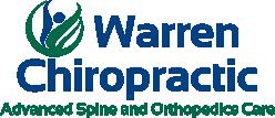 Warren Chiropractic Center logo - Home