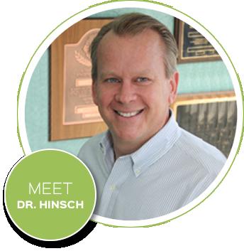 Dr James Hinsch Chiropractor Mattituck