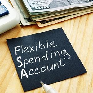 Flexible Saving Account
