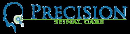 Precision Spinal Care logo - Home
