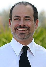 Crystal River Chiropractor, Dr. Anthony Oliverio