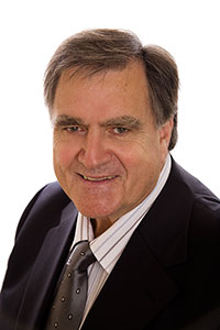 Birmingham Chiropractor, James Rousseau