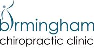 Birmingham Chiropractic Clinic logo - Home