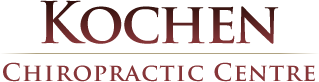 Kochen Chiropractic logo - Home