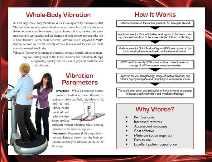 Whole Body Vibration
