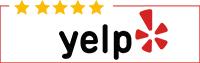 Yelp Reviews banner