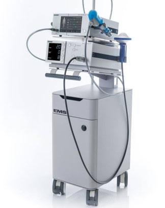 Achilles Pain Treatment Machine