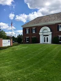 Eden Prairie ChiroCenter Office