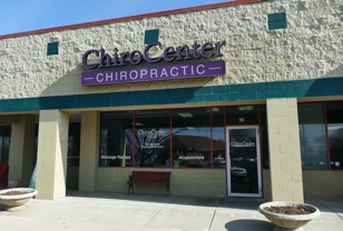 Plymouth ChiroCenter Chiropractic