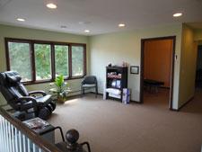 Inside ChiroCenter Robbinsdale