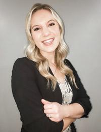 Dr. Kayla Middendorf