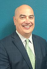 Dr. Tom Georges
