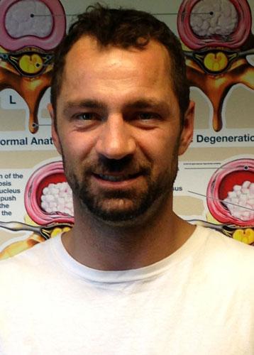 Dave Kuroski