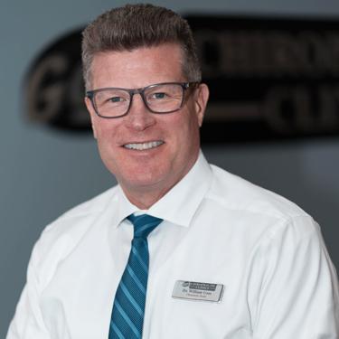 Chiropractor Sterling Heights, Dr. William Goss