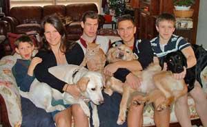 Roanoke families love Adams Chiropractic.