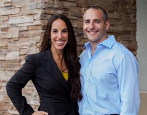 Dr. Nina Hersch & Dr. Joseph Bogart of Parkside Health & Wellness Center