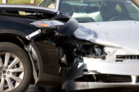 Car accident chiropractic care in Parkland