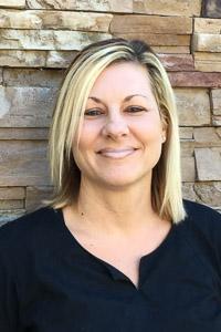 Massage Therapist, Christina at Parkside Health & Wellness Center