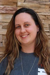 Krystal M. at Parkside Health & Wellness Center