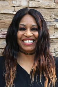 Massage Therapist, Laural J. at Parkside Health & Wellness Center