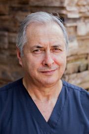 Parkside Health & Wellness Center Massage Therapist Simon