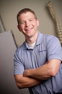 Dr. Joel Roloff