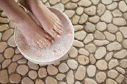 Detox & Replenish Ionic Foot Bath